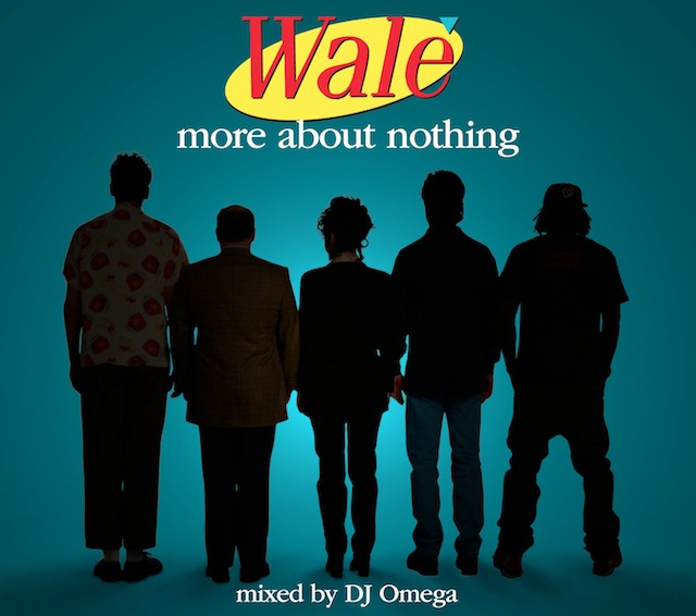 Wale - More About Nothing