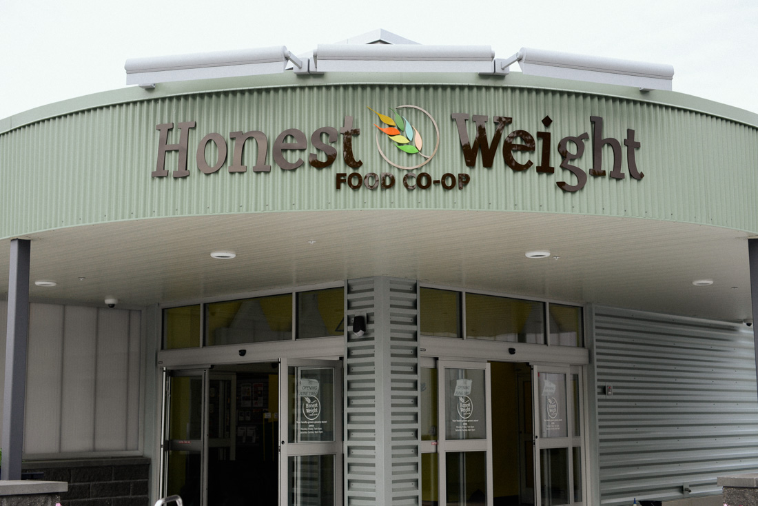 The New Honest Weight Food Co-op: Photos — Keep Albany Boring