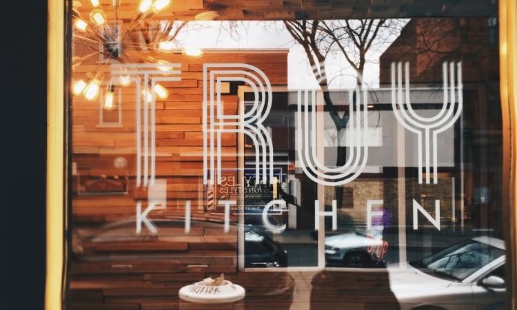 troy kitchens grand opening - Troy Kitchen