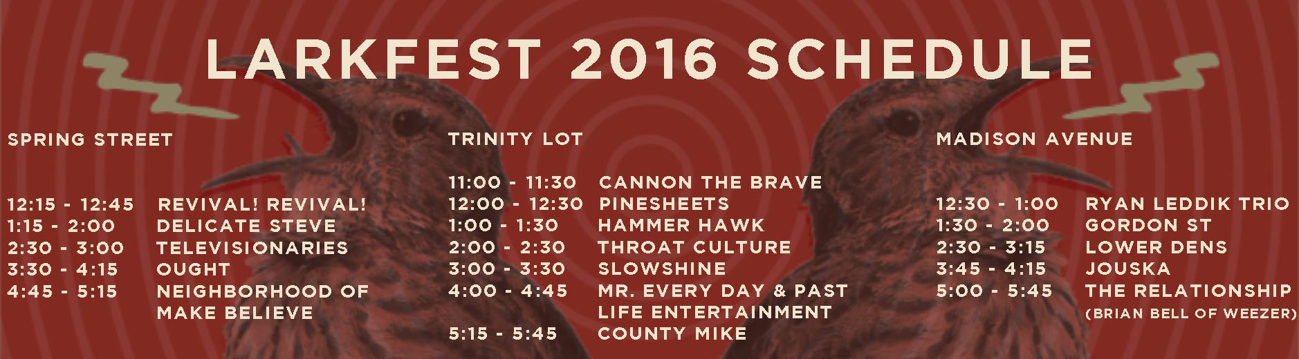 larkfest2016schedule